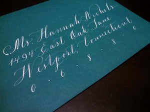 Nichols envelope